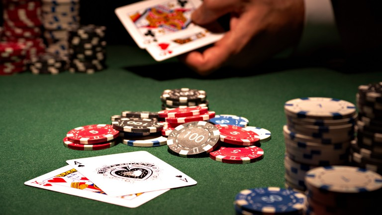 Learn How To Give Up Online Casino In Days