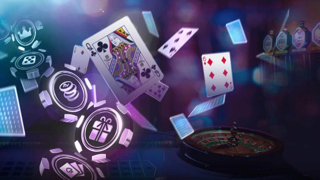 Casino Providers – Learn how to Do It Proper