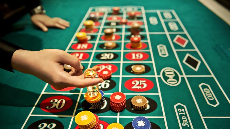 Ideas With Gambling Tips