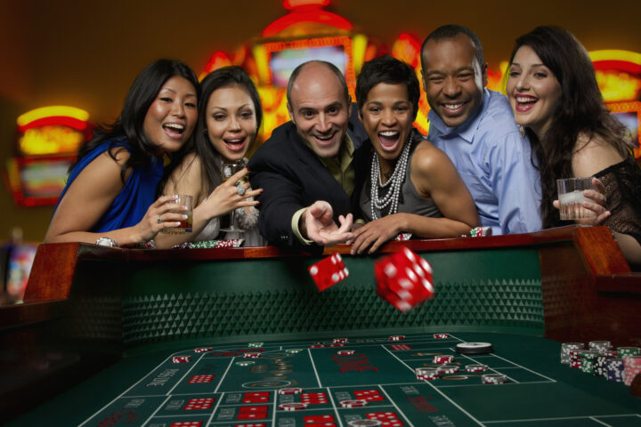 Concerns Every Person Knows Regarding Online Gambling