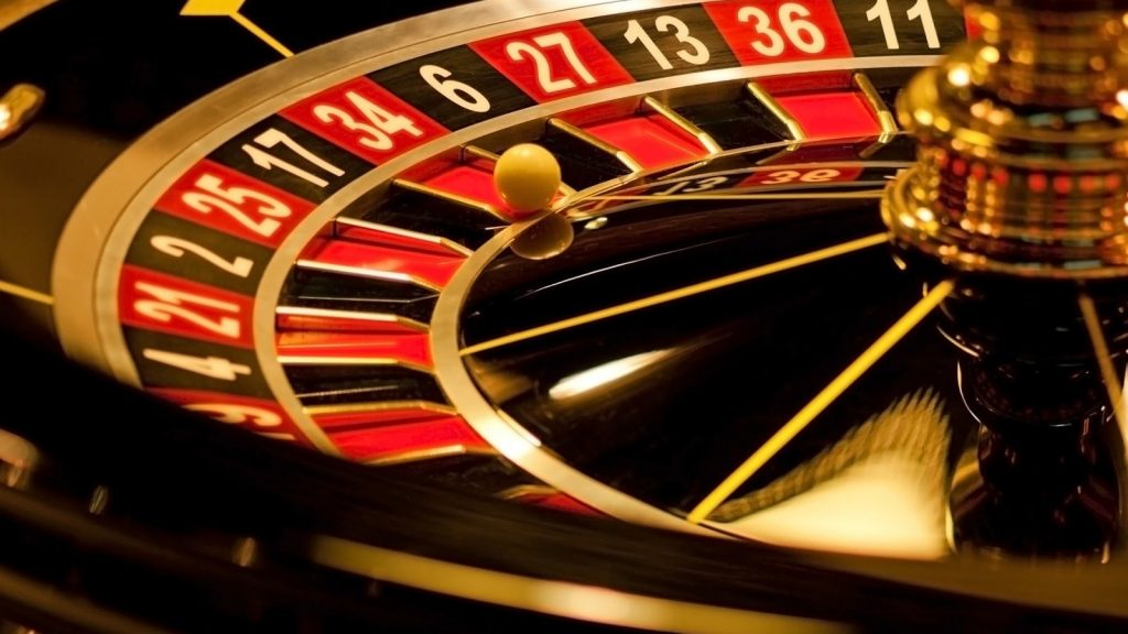 Congratulations Your Online Casino Is About To Stop Being Related